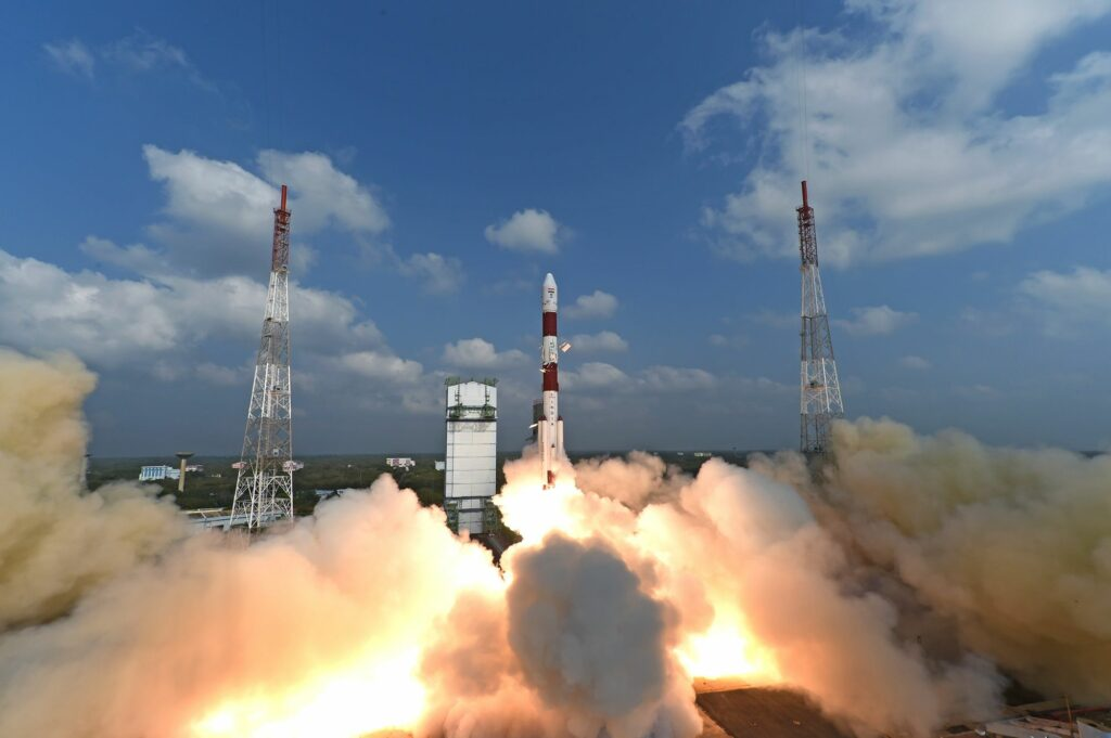 India's lunar mission Chandrayaan