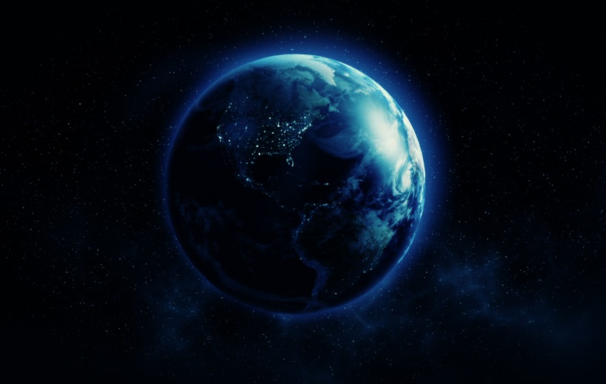 Super-Earths and extraterrestrial life