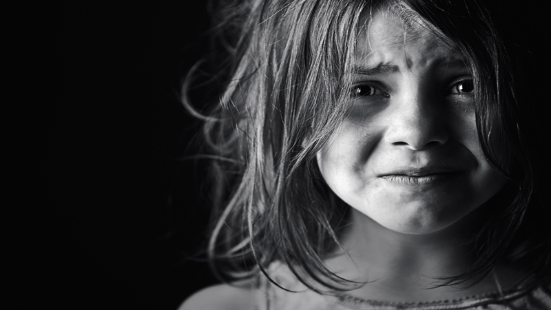 Child abuse is a crime and it can have a more significant impact on the child's physical and mental well-being.