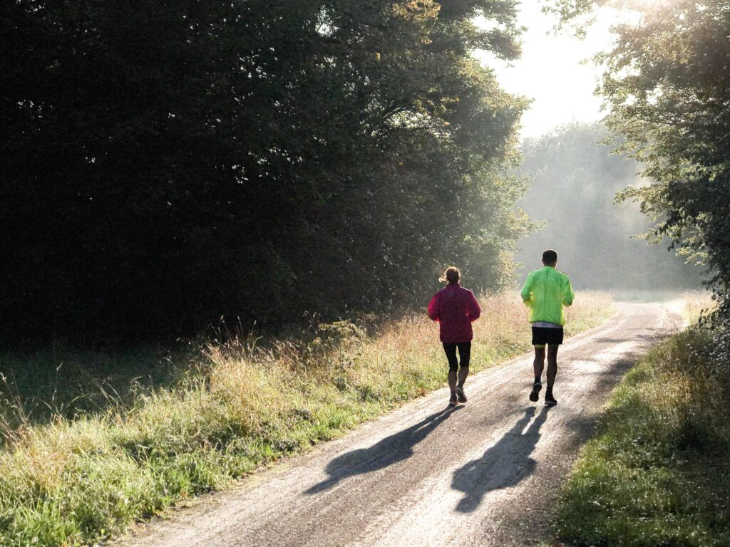 Research shows exercise can generate a massive difference in our body by altering our metabolism system